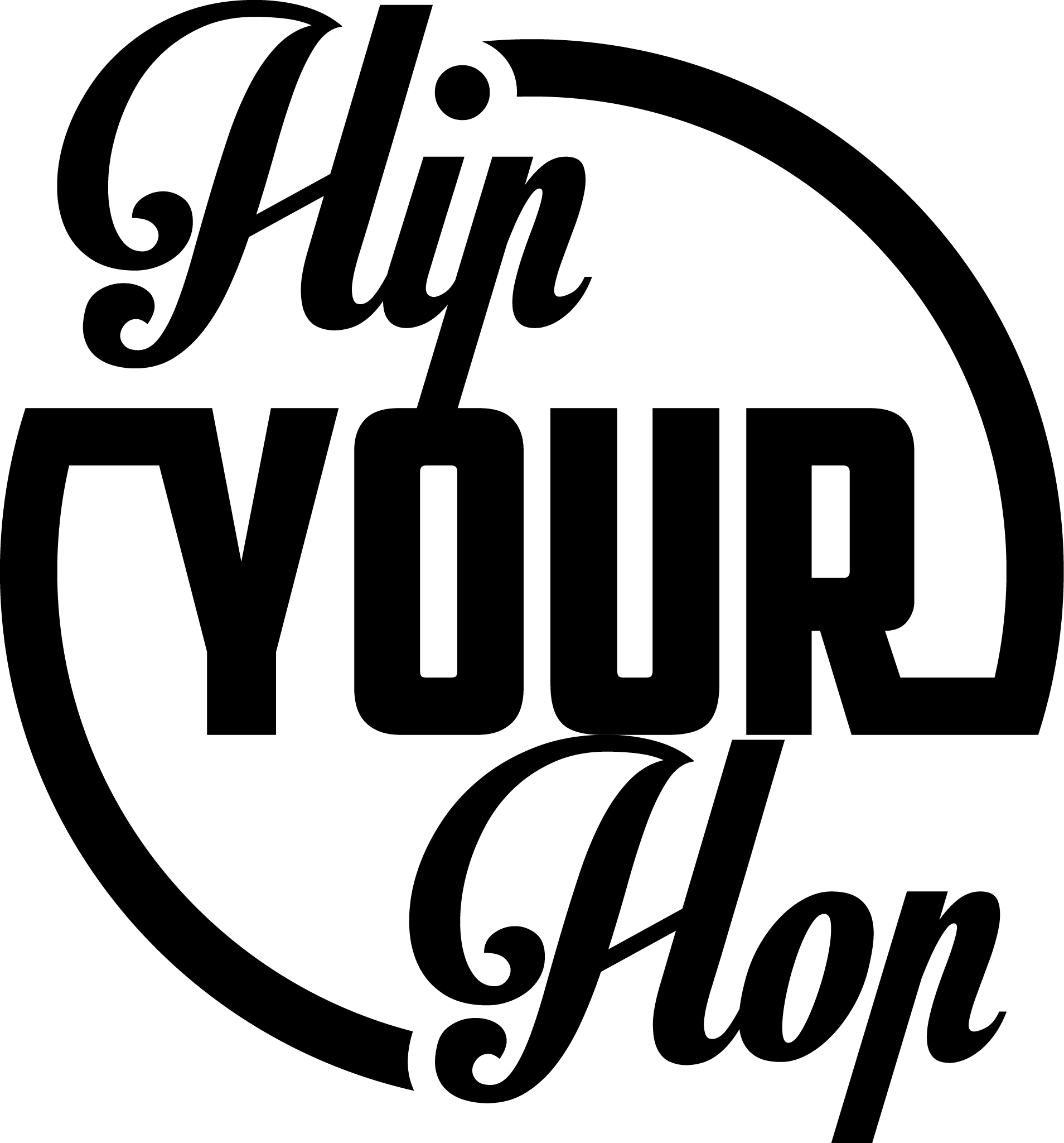 Hip Your Hop